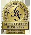 Australian Bridal Service Accredited Business