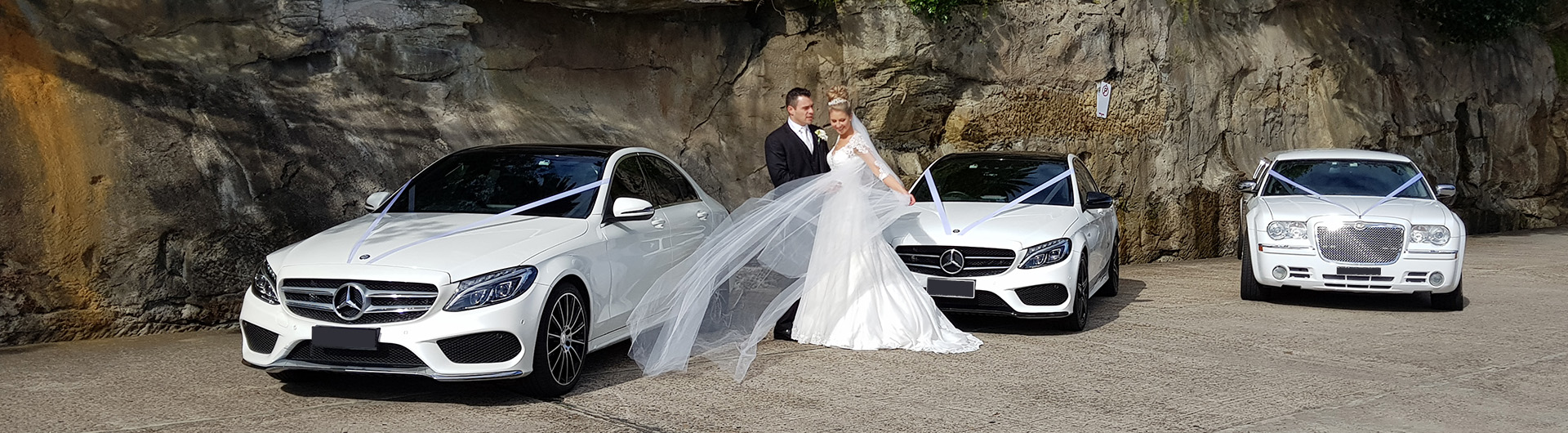 Perfection Wedding Cars Australia
